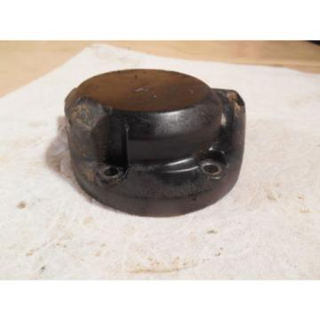 T1103 1978 78 YAMAHA DT125 OIL INJECTOR PUMP COVER