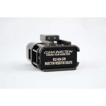 fit Nissan Skyline rb26dett RB26 r33 r34 r32 Bosch ev14 1000cc fuel injectors gt