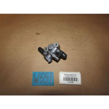 Yamaha 650 Oil Pump Injector Wave Runner 3 III VXR