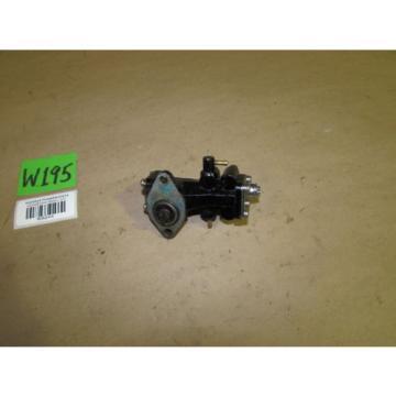 Kawasaki 1998 ZXI 1100 Oil Pump Injection Injector Oiler OEM STX 98-03