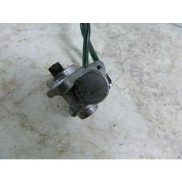 03 Tomos 50 A35 A 35 Moped engine oil pump injector injection