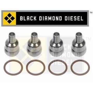 Black Diamond 03-10 Ford 6.0 Powerstroke High Pressure Oil Rail to Injector Tube