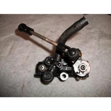 1983  Mercury 150 hp V6 Outboard Motor  Injector Oil Pump