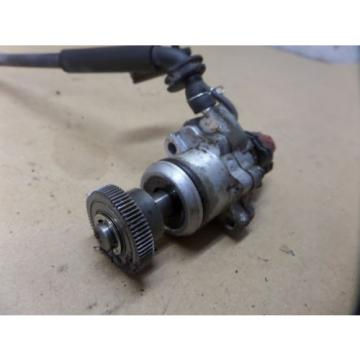 1997 YAMAHA PW80 OIL INJECTOR INJECTION PUMP OEM FACTORY STOCK