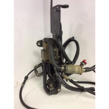 5004920 , 5001222, Ficht V6 Oil Lift Pump Oil Injector And Bracket
