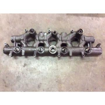 04 05 06 07 FORD F250 F350 6.0L DIESEL INJECTOR HIGH PRESSURE OIL RAIL