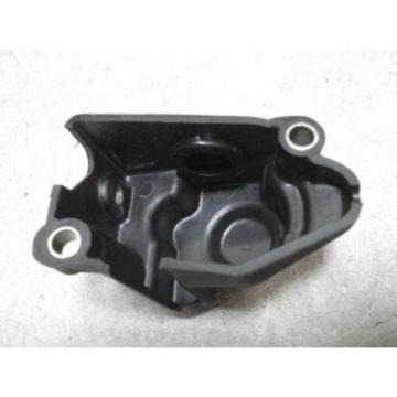 """YAMAHA PW 80 """"2006"""" OIL INJECTOR PUMP - COVER & BOLTS !"""