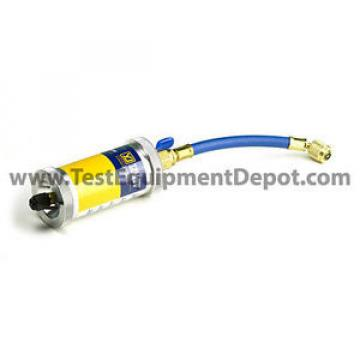 Yellow Jacket 69561 2 Oz. Oil Injector. Qty: (1)
