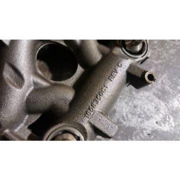 Ford OEM F250 F350 F450 6.0 Driver INJECTOR HIGH PRESSURE OIL RAIL SET 1858350c1