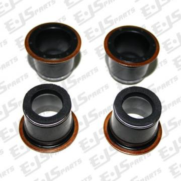 Genuine 4 x OIL SEALS for Diesel Injector Mitsubishi Pajero 3.2 DiD 00-06