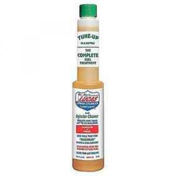 LUCAS OIL FUEL TREATMENT UPPER CYLINDER LUBRICANT AND INJECTOR CLEANER 155ML