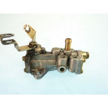 99 Arctic Cat ZR 600 EFI Engine Oil Injection Pump / OEM Mikuni Motor Injector