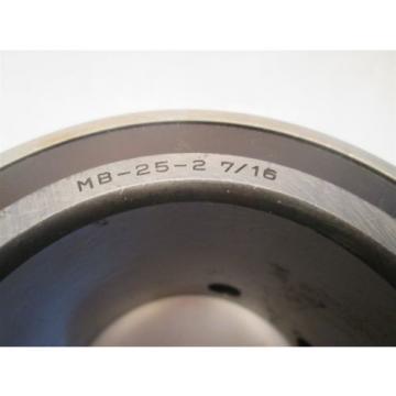 McGill Bearing MB-25-2 7/16