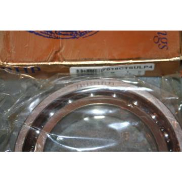 New   510TQO655-1   RHP 7018.CTSULP4 Super Precision Bearing 7018CTSULP4 Tapered Roller Bearings