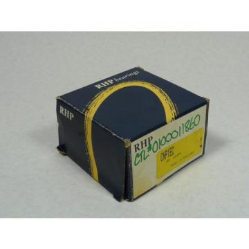 RHP   3811/630/HC   CNP1EC Bearing with Pillow Block ! NEW IN BOX ! Tapered Roller Bearings