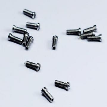 10piece EE450601/451215D   Clarinet adjusting screw,clarinet part,Clarinet repair parts Tapered Roller Bearings