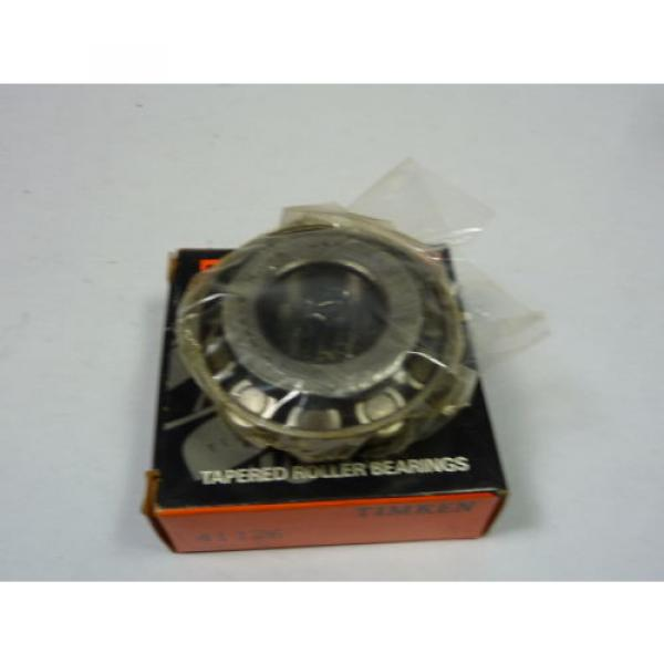 41126 Roller Bearing Tapered Cone 1-1/8 Inch  #2 image