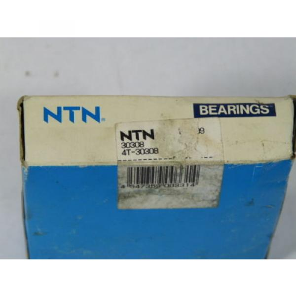 4T30308 Tapered Roller Bearing   NEW IN BOX #2 image