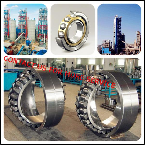 30210  Tapered Roller Bearing #5 image