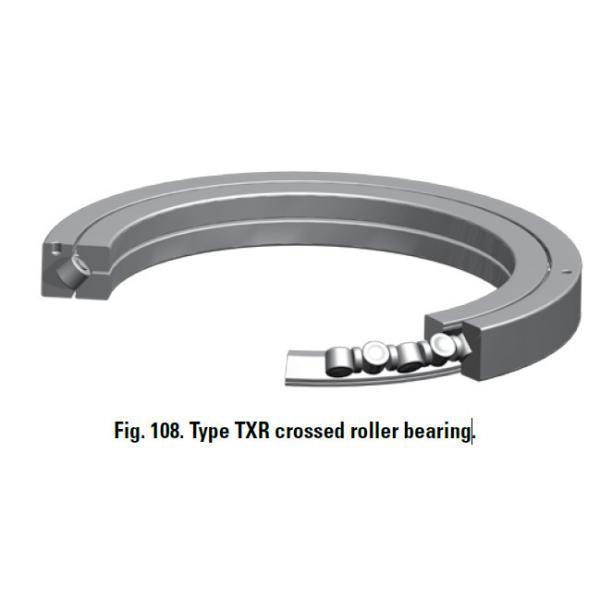 Bearing XR678052 #1 image