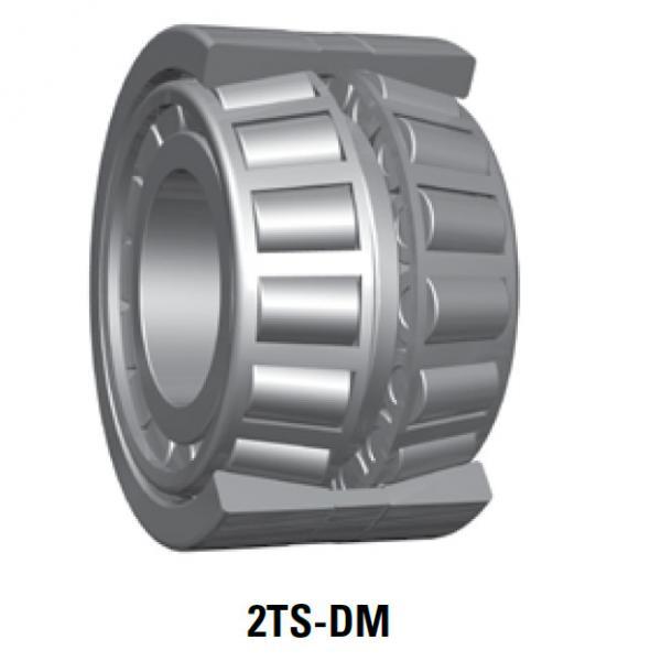 Bearing JHM522649 JHM522610 HM522649XS HM522610ES K518334R #1 image