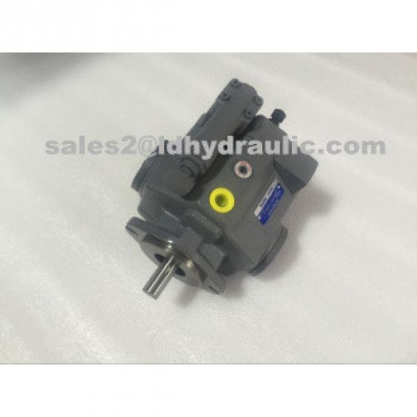 P40VR-11-CC-10J TOKIMEC piston pump #2 image