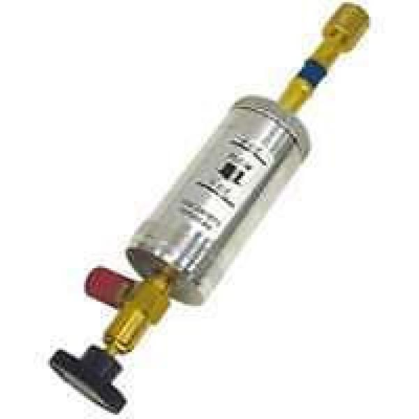 2 oz A/C Oil Injector R134a #1 image