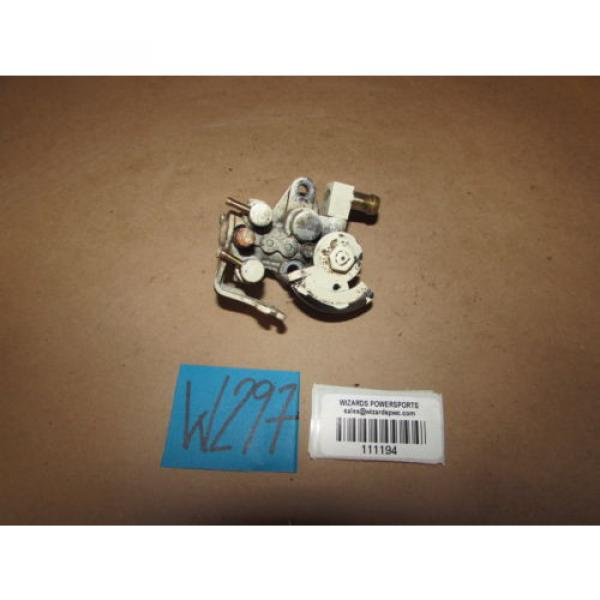 Sea Doo 787 Oil Pump Injector GTX GSX SPX XP 800 #1 image