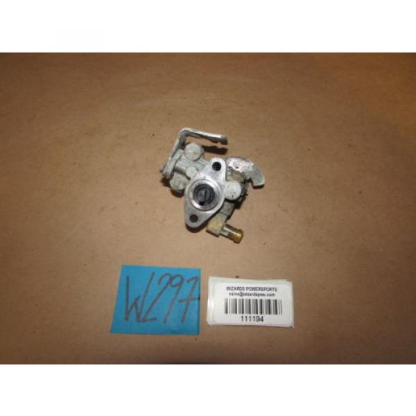 Sea Doo 787 Oil Pump Injector GTX GSX SPX XP 800 #2 image