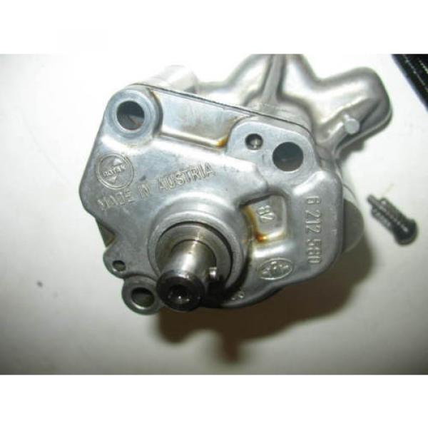 GREAT! OIL INJECTOR PUMP 1983 KTM 504 500 GS K4 504GS FOUR STROKE 1982 82 83 #2 image
