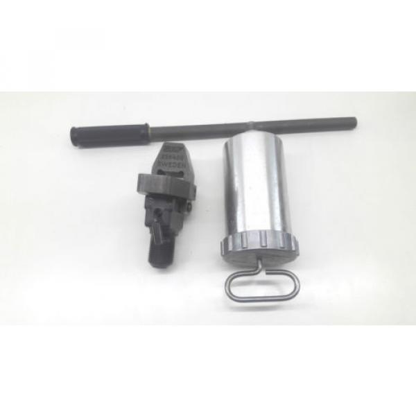 SKF oil injector 226400 High pressure pump kit #5 image
