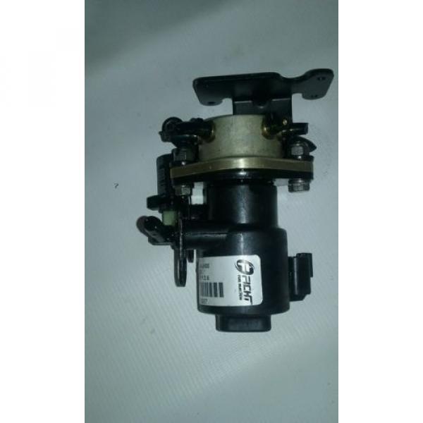 1999-01 Evinrude 115 HP Ficht V4 Outboard Oil Injector P/N 439780 #1 image