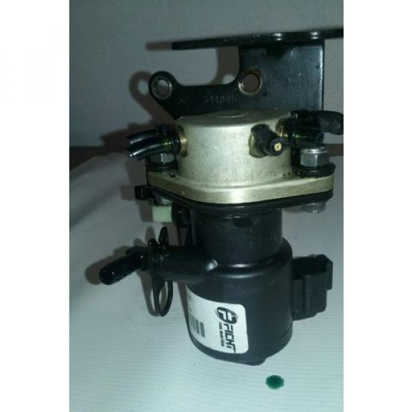 1999-01 Evinrude 115 HP Ficht V4 Outboard Oil Injector P/N 439780 #3 image