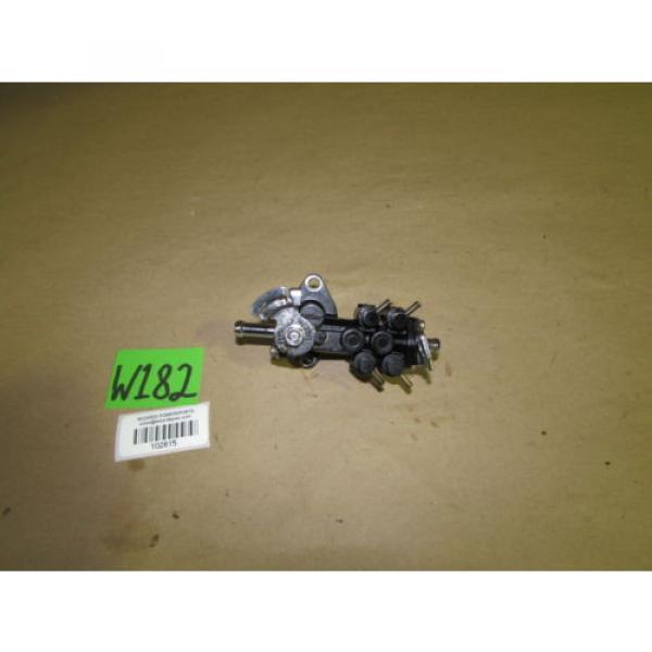 Yamaha 2003 XLT1200 Oil Injector Pump GP1200R XR1800 OEM Tested XLT 1200 66V #1 image