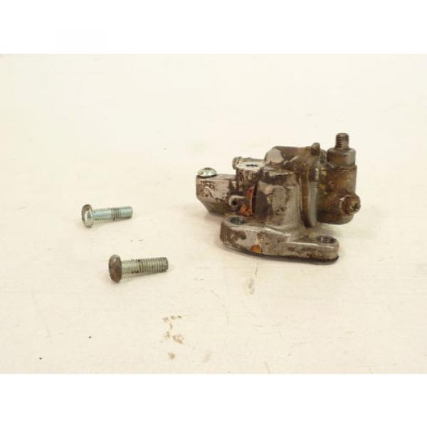 76 Honda MT125 Oil Injection Pump / OEM Engine Injector Oilpump Motor Original #1 image
