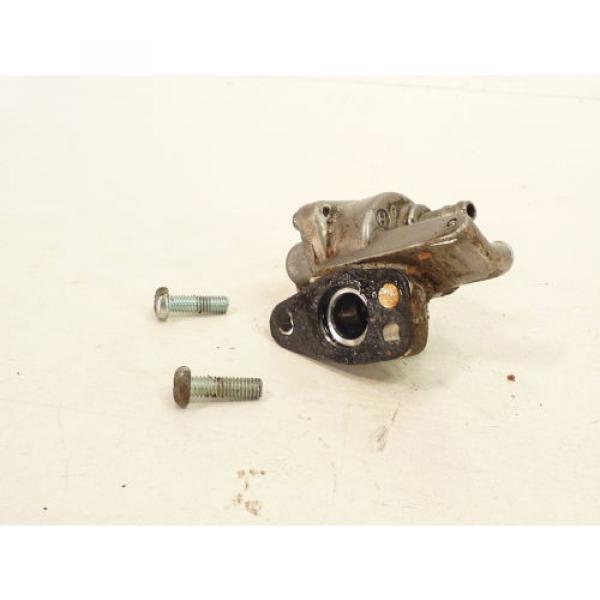 76 Honda MT125 Oil Injection Pump / OEM Engine Injector Oilpump Motor Original #3 image