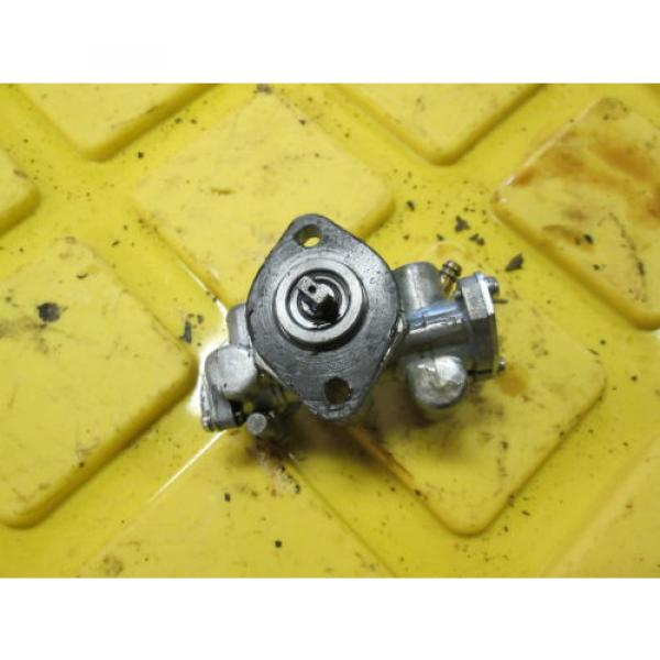 71 72 73 74 Kawasaki F6 125 Oil Injector #2 image