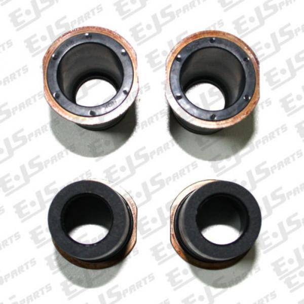OIL SEAL for Diesel Injector Mazda 323, 626, Premacy 2.0 TDi TURBO RF2A-13-R08B #2 image