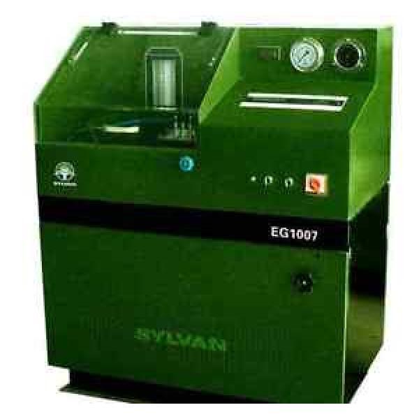 SYLVAN EG1007 HEUI Test Bench fuel injector tester auto car fuel tester Oil Tank #1 image