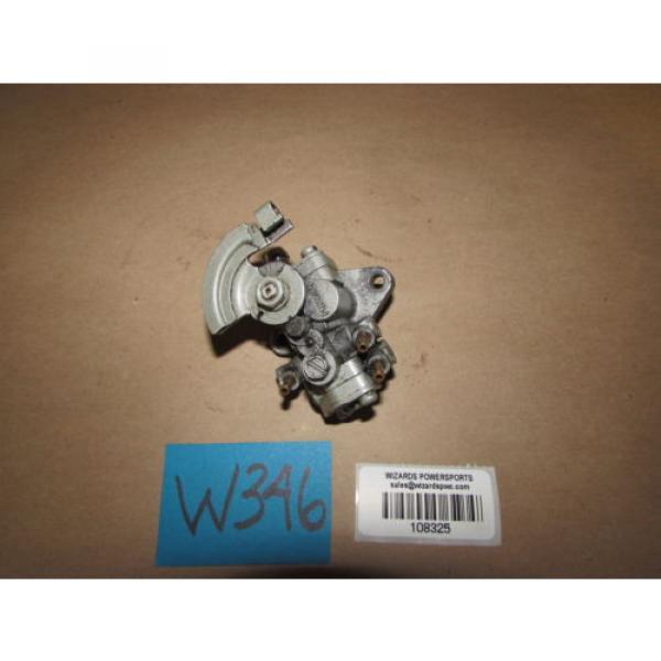 Sea Doo 00-02 951 DI Oil Pump Injector GTX LRV RX DI LE 947 #1 image