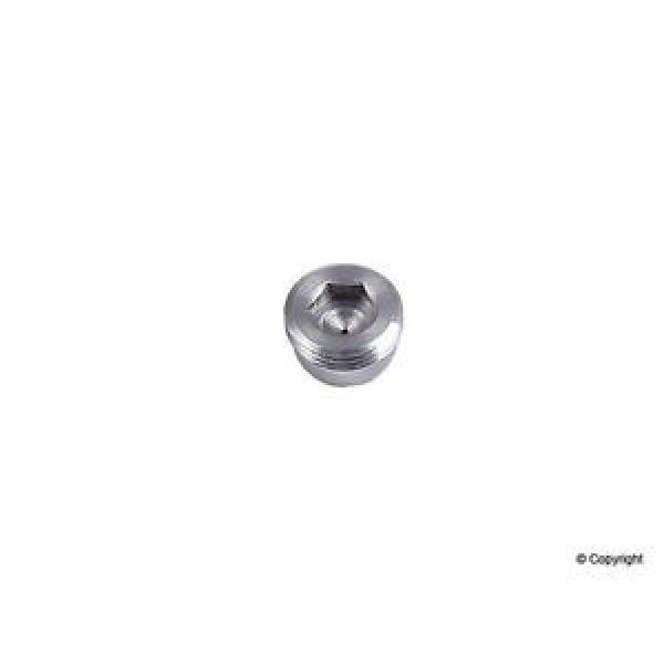 Engine Oil Injector Spray Nozzle-Genuine fits 77-81 Mercedes 280E 2.8L-L6 #1 image