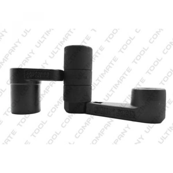 7pc Oxygen Sensor Socket Set HD Tool Kit Automotive Oil Pressure Sending Unit #3 image