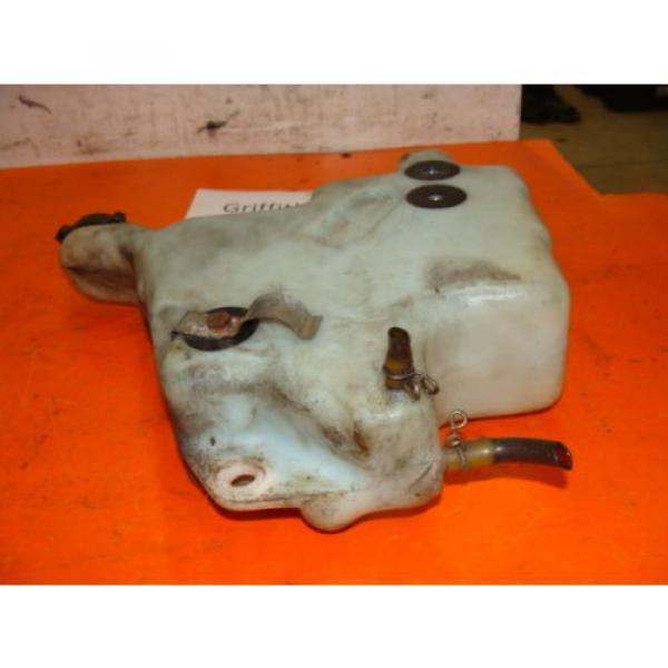 86 87 85 XLV YAMAHA EXCEL V 5 540 oil tank bottle cap sensor reservoir injector #4 image
