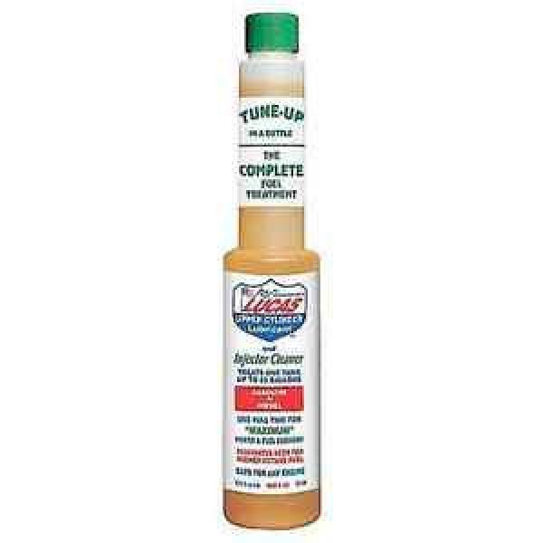 LUCAS OIL FUEL TREATMENT UPPER CYLINDER LUBRICANT AND INJECTOR CLEANER 155ML #1 image
