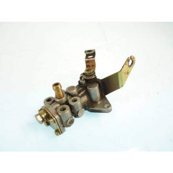 99 Arctic Cat ZR 600 EFI Engine Oil Injection Pump / OEM Mikuni Motor Injector #1 image