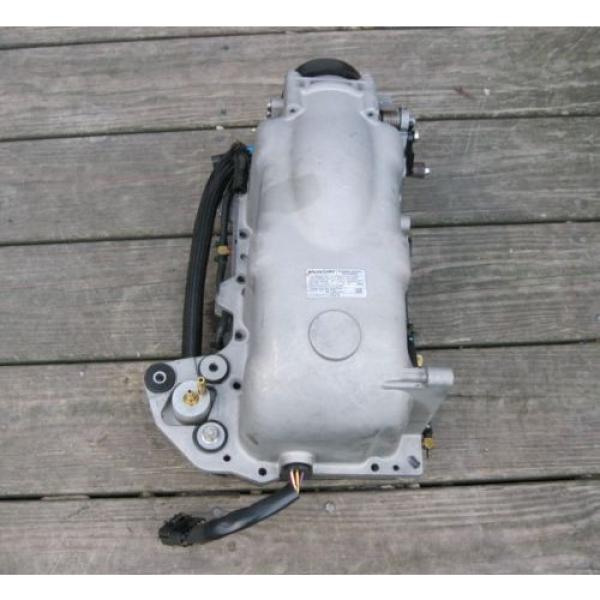 Mercury EFI Air Handler, Reeds, Injectors, Throttle body, Oil Pump & Plenum (JL) #1 image