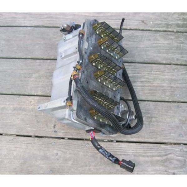 Mercury EFI Air Handler, Reeds, Injectors, Throttle body, Oil Pump & Plenum (JL) #2 image