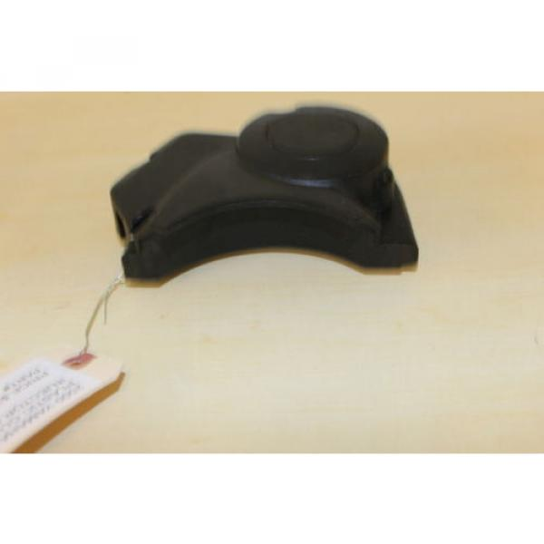 2000 YAMAHA BLASTER 200 PLASTIC CLUTCH OIL INJECTOR COVER (L37) #3 image