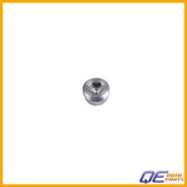 Mercedes W114 W116 W123 GENUINE Engine Oil Injector Spray Nozzle - 110 052 02 27 #1 image