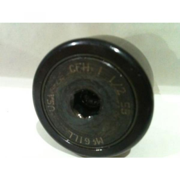 McGill Bearing Cam Follower CFH-1-1/2-SB #2 image